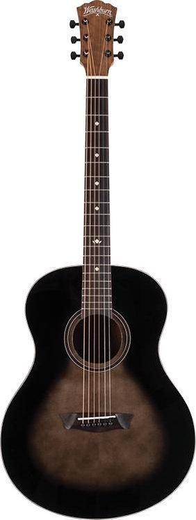 Washburn Bella Tono Novo S9 Studio Acoustic Guitar