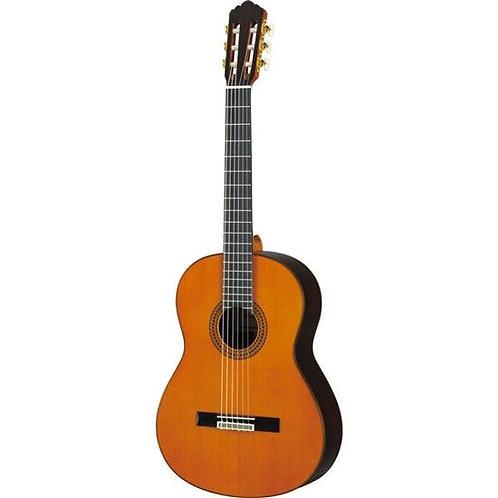 Yamaha Grand Concert GC22C Solid Rosewood Classical Guitar w/ Cedar Top