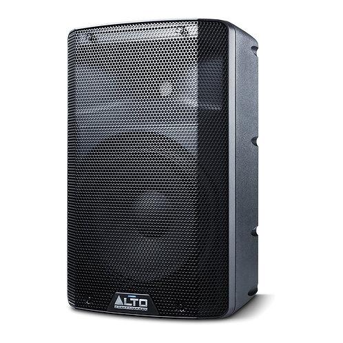 "ALTO TX210W: 300w 10"" Active Loudspeaker"
