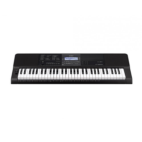 Casio CT-X800 Digital Keyboard W/AiX Sounds (CTX800)
