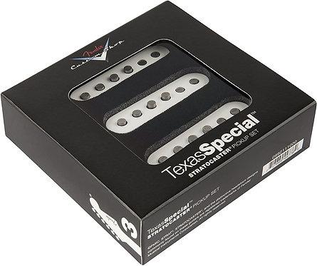 Fender Custom Shop Texas Special Strat Pickups - Set of 3