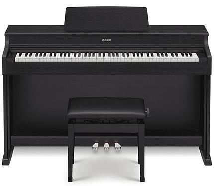 CASIO AP470 BK DIGITAL PIANO