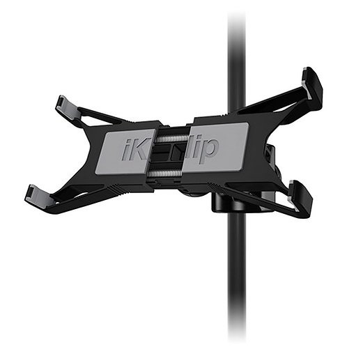 IK MULTIMEDIA iKLIP XPAND - Universal mic stand mount for tablets