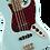 Thumbnail: Classic Vibe '60s Jazz Bass, Laurel Fingerboard, Daphne Blue