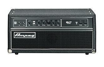 Ampeg SVT-CL Classic Bass Amp Head