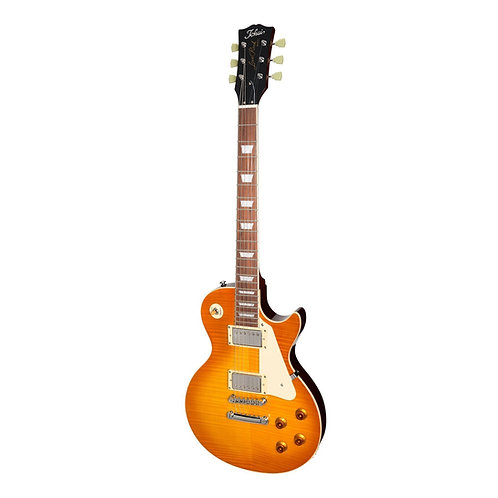 Tokai 'Traditional Series' ALS-62F LP-Style Electric Guitar (Violin Finish)