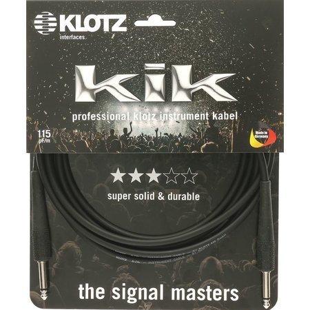 KIK 3m Instrument Cable