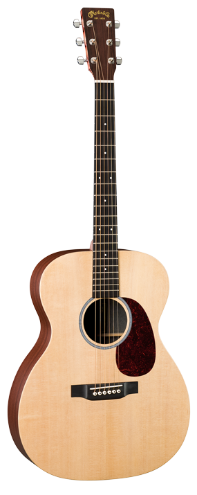Martin 000X1AE Orchestra Model Acoustic-Electric Guitar