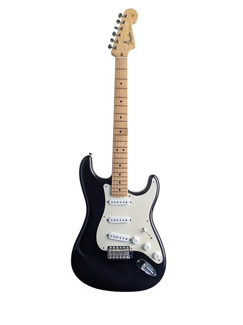 Fender Custom Shop Eric Clapton Strat with Vintage Noiseless Pickups (2012)