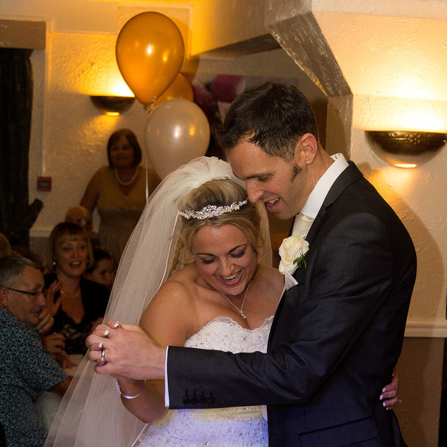 Talbot Hotel Southport Wedding Photographer