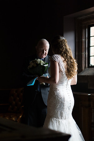 Abbey House Hotel Wedding Photography Barrow in Furness