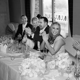 Formby Hall Wedding Photographer