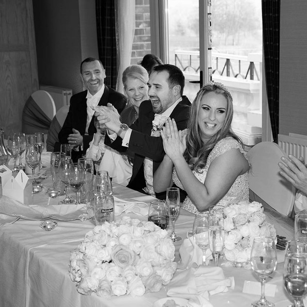 Formby Hall Wedding Photographer