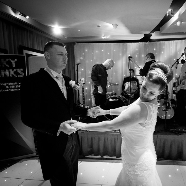 Hard Days Night Hotel Liverpool Wedding Photography