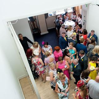 Liverpool Racquet Club Hotel Wedding Photography