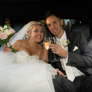 Talbot Hotel Southport Wedding Photographer