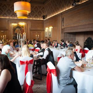 Abbey House Hotel Barrow in Furness Wedding Photographer