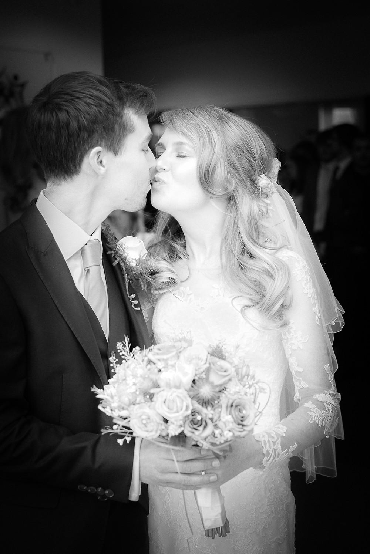 Ashley and Phil Wedding Kings Church Thornton