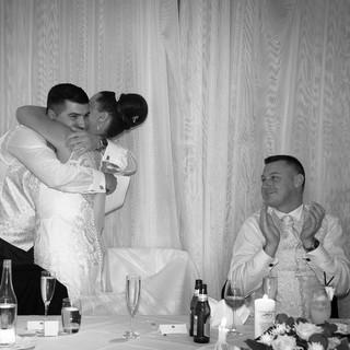 Hard Days Night Hotel Liverpool Wedding Photography