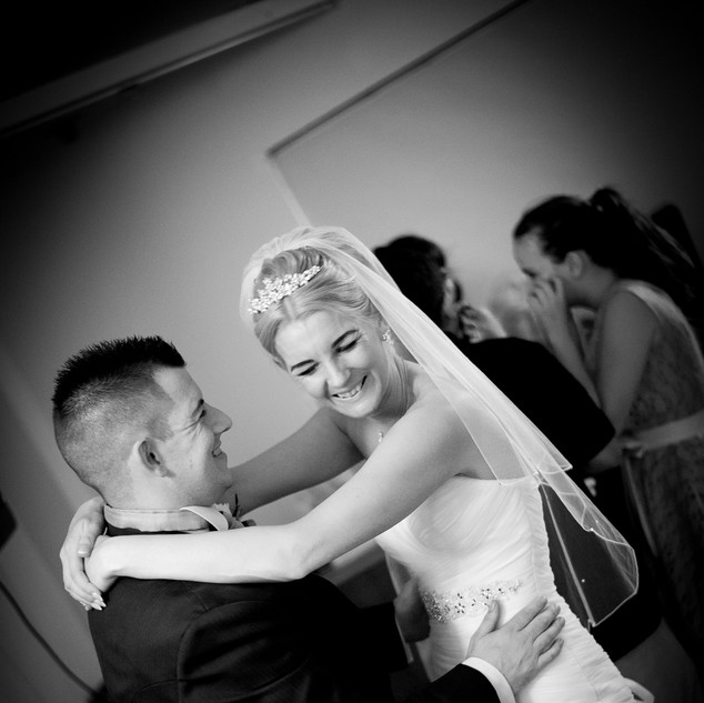 Poulton Le Fylde Wedding Photography