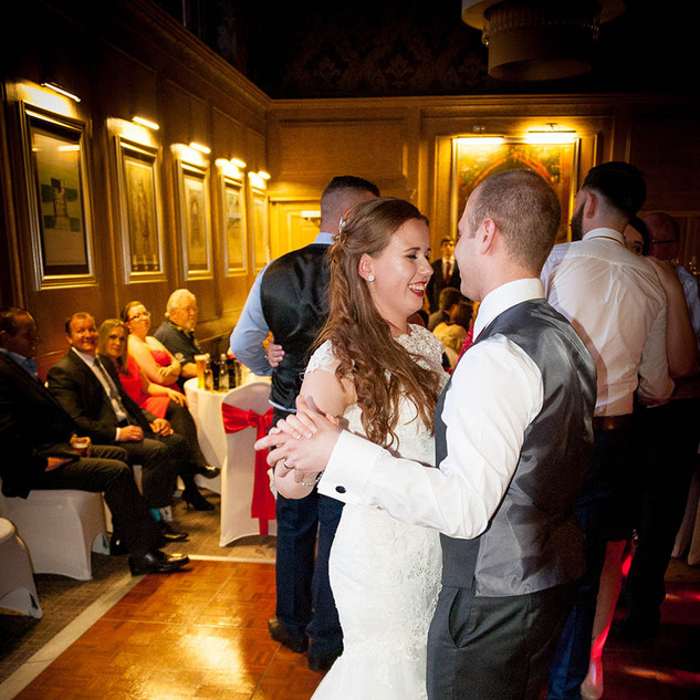 Abbey House Hotel Barrow in Furness Wedding Photographer