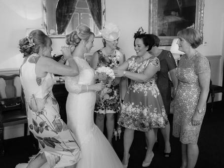 Pre-wedding photography.