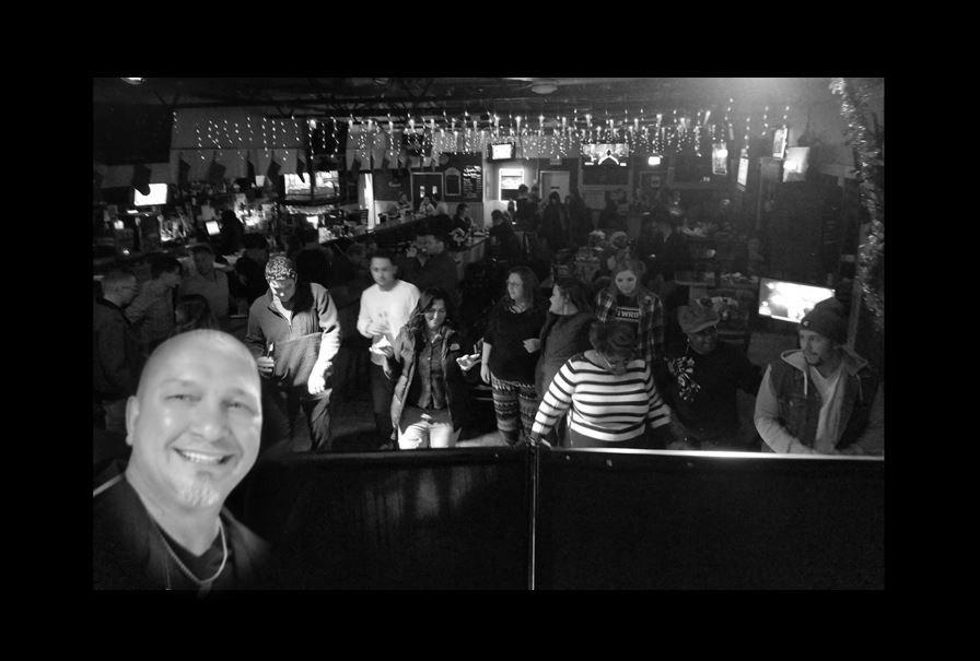DJ Larry D Karaoke.JPG