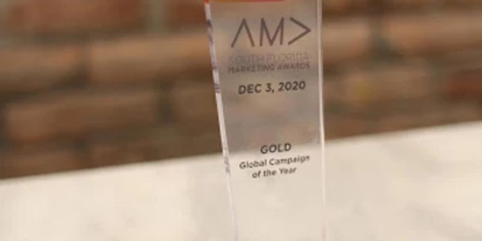 AMA South Florida: 2021 Marketing Awards
