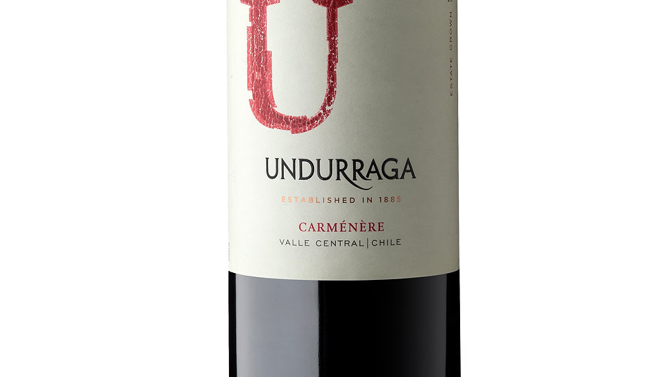 UNDURRAGA -U-  קרמנר
