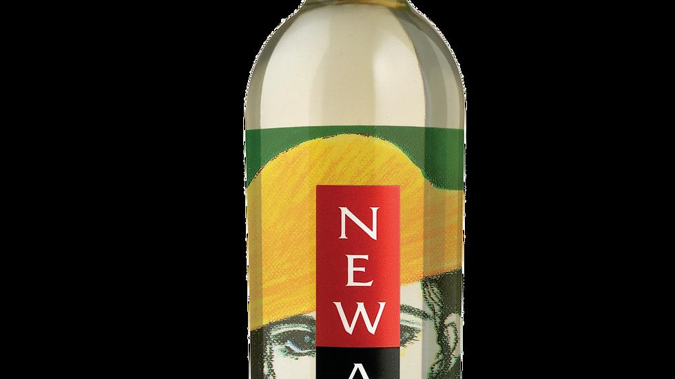 BIANCHI -NEW AGE - WHITE