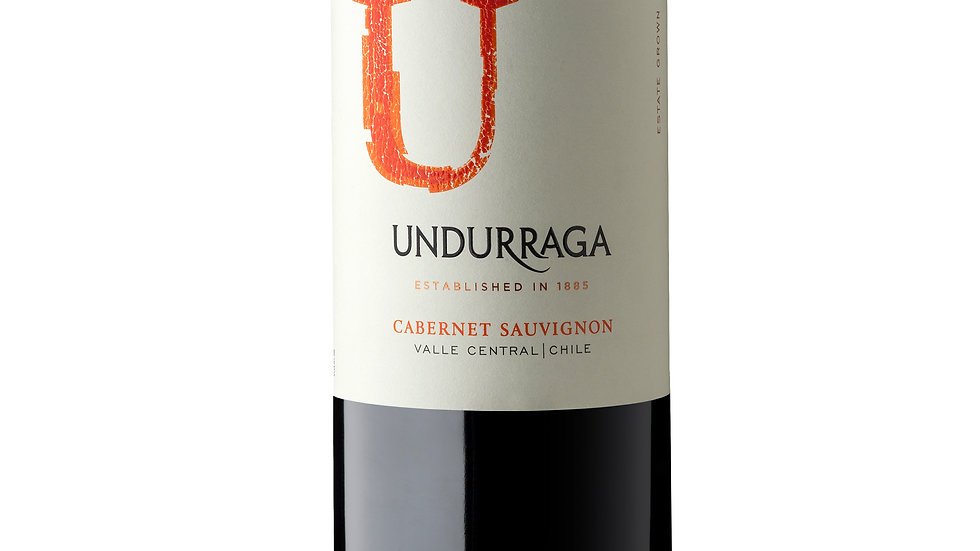 UNDURRAGA -U- קברנה