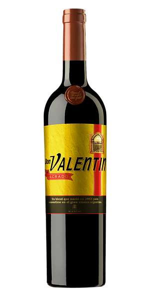 BIANCHI -DON VALENTIN LACRADO