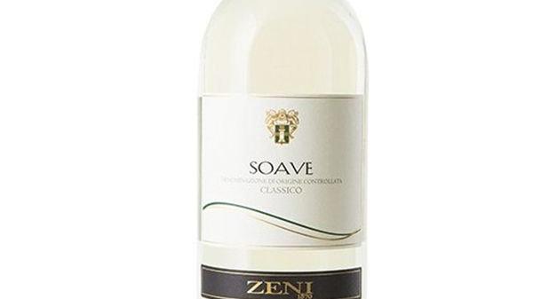 ZENI 1870  -Soave classic D.O.C