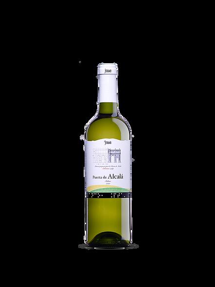 Vinos Jeromin -Puerta de Alcala Blanco
