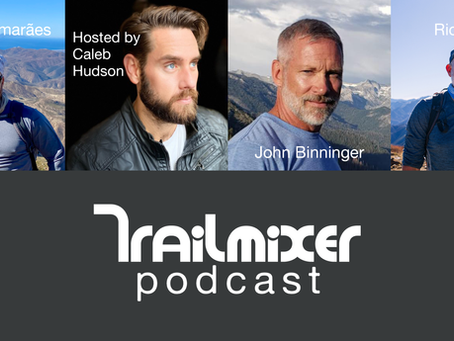 Podcast: Trailmixer – OUT Hiking for Our Community