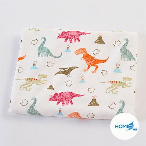Cotton Blanket-Dinosaur