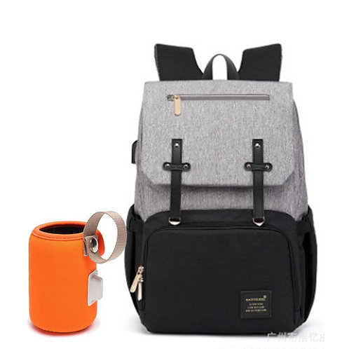 2020 New Arrival * Large Capacity Mommy Stroller Diaper Backpack /Multi-