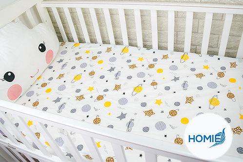 Custom crib sheet space- standard, any Size