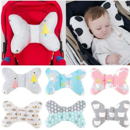 Baby Pillow Prevent Flat Head Memory Foam / Cushion Sleeping Support Stroller