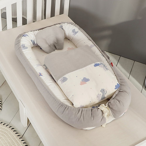 Baby Bed Portable Foldable Baby Crib Newborn Sleep Bed Travel Bed For ba
