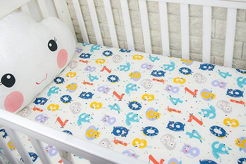 Custom crib sheet - standard, any Size