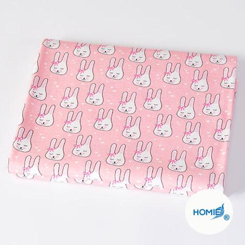 Cotton Blanket-Rabbit