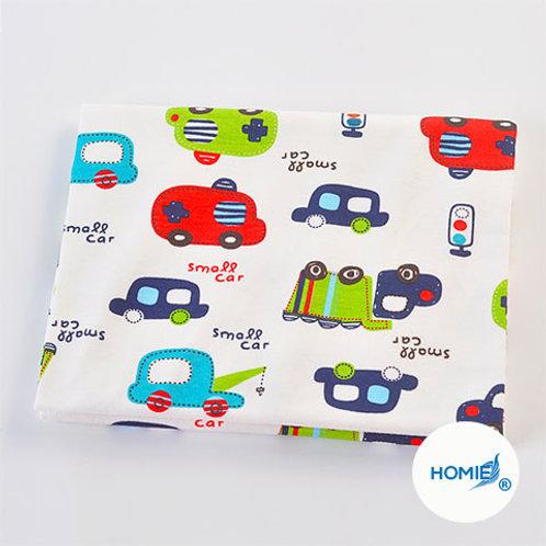 Cotton Blanket-Car