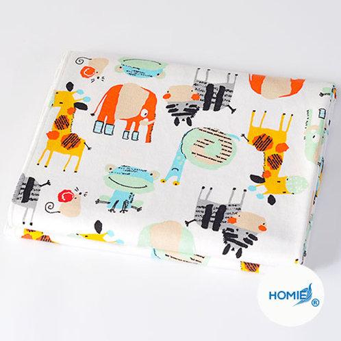 Cotton Blanket-Colour Anmial