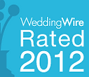 Wedding Wire Rated Vendor