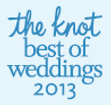 Style Couture Events The Knot best of weddings 2013
