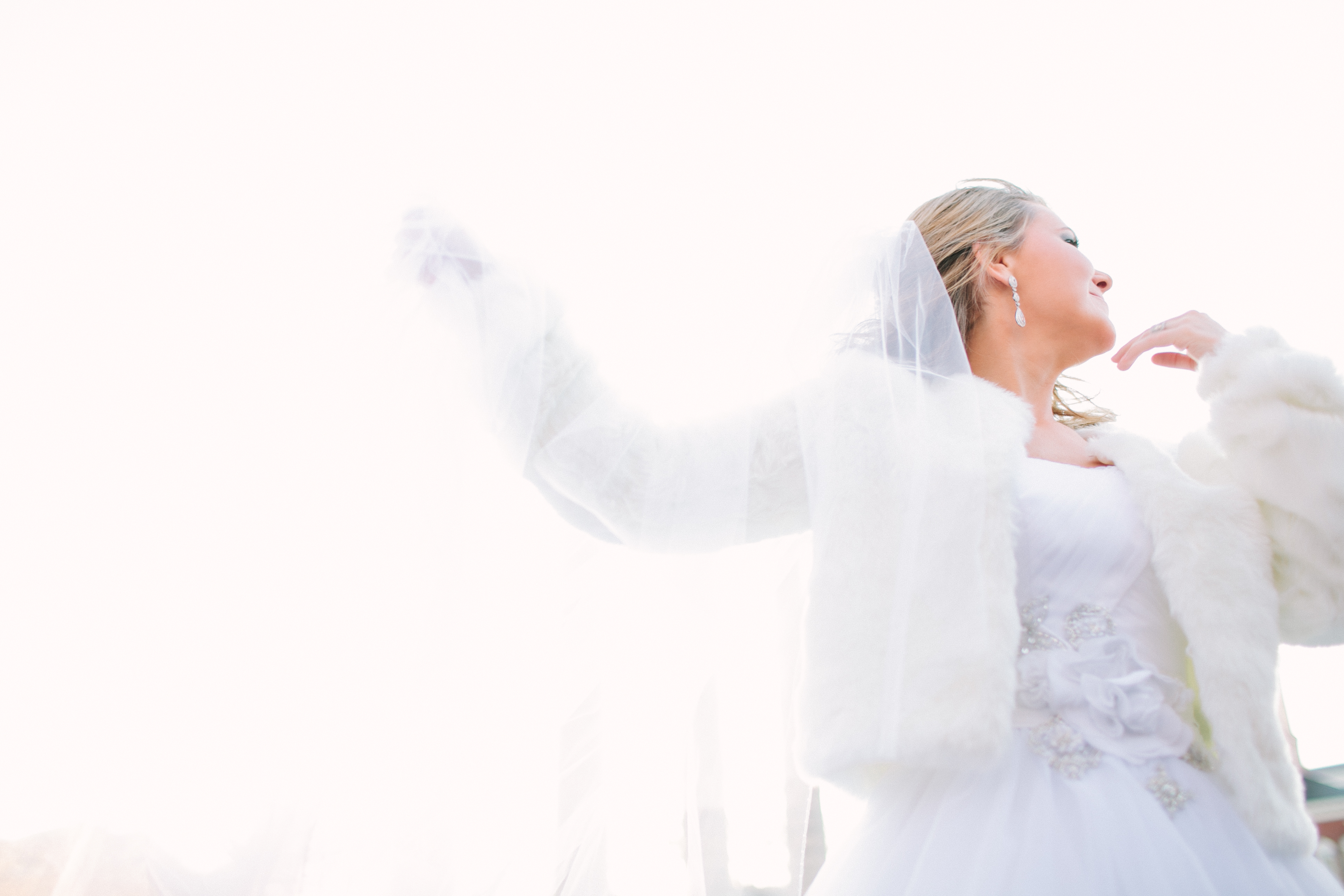 Winter Bride Style Couture Events