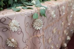 Garden Chic Wedding Style Couture