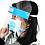 Thumbnail: Face Shield Antifog