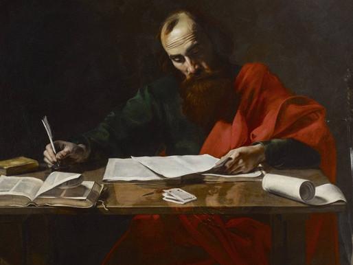 წმიდა პავლეს მოქცევა